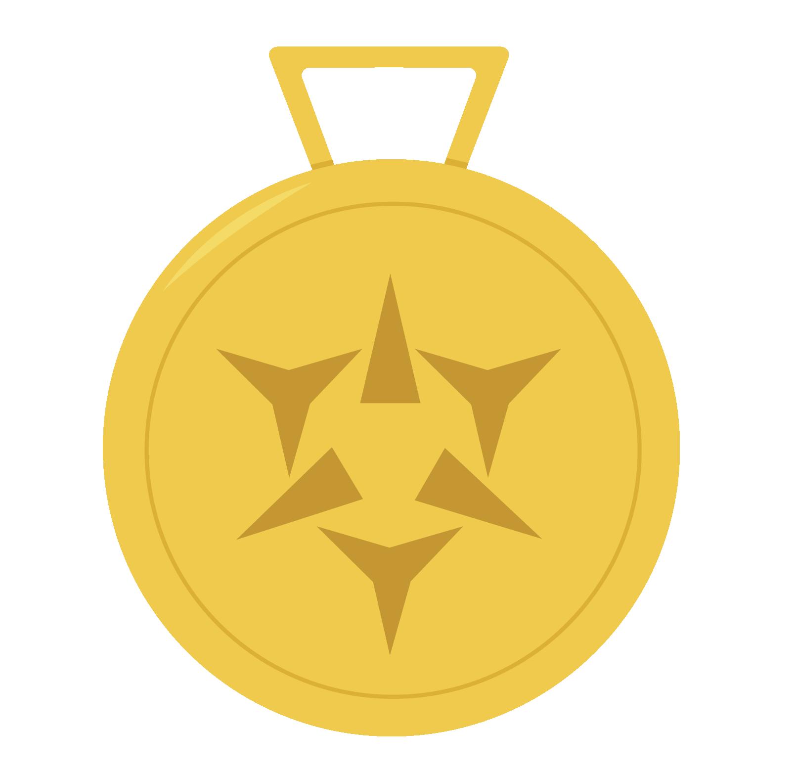 Prix d'honneur logo