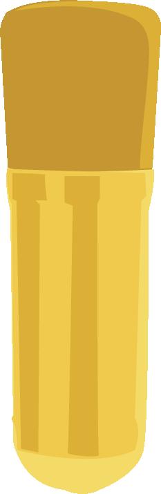 Meilleure Prestation pour un Personnage Masculin logo
